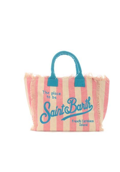 SAINT BARTH   Bag   COLETTE2131ROSA