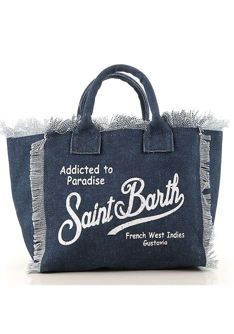 Borsa Saint Barth SAINT BARTH | Borsa | COLETTEDENIM