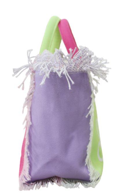 SAINT BARTH   Bag   COLETTEFUXIA BICOLORE