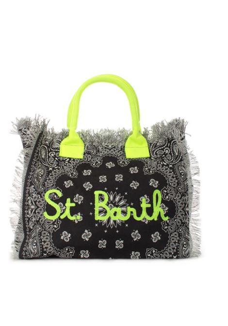 Borsa Saint Barth SAINT BARTH | Borsa | COLETTENERA