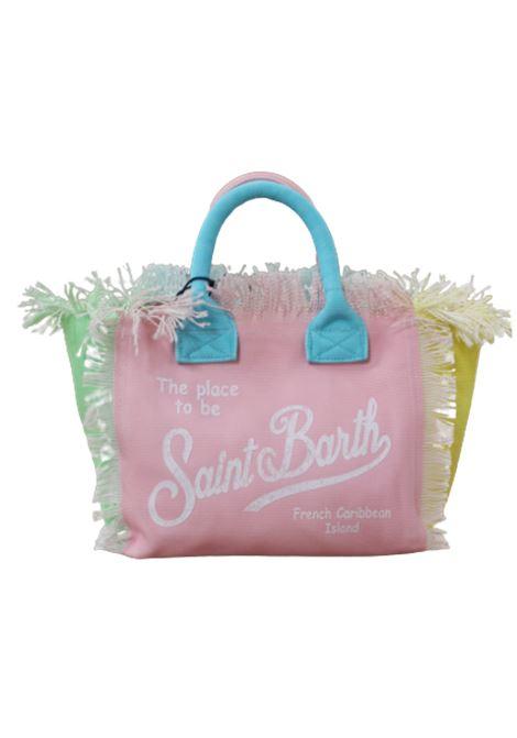 SAINT BARTH   Bag   COLETTEROSA BICOLORE