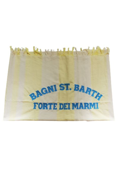 Telo Mare Saint Barth SAINT BARTH | Telo mare | FOUTAS EFST91GIALLA