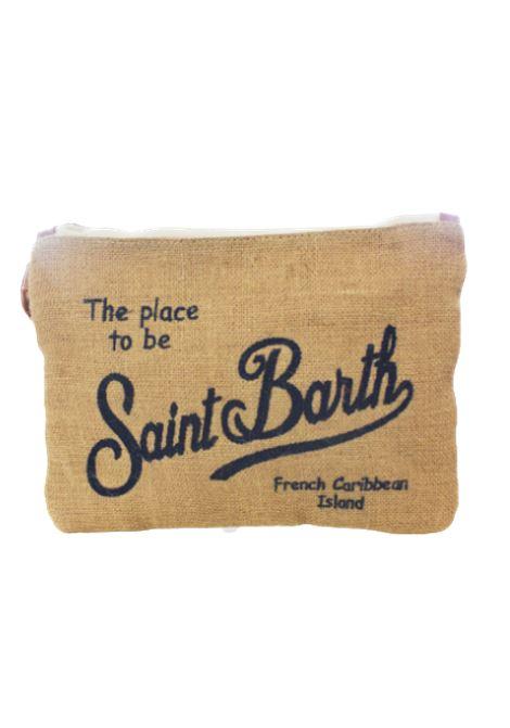SAINT BARTH   pochette   PARISIENNE 1161SACCO