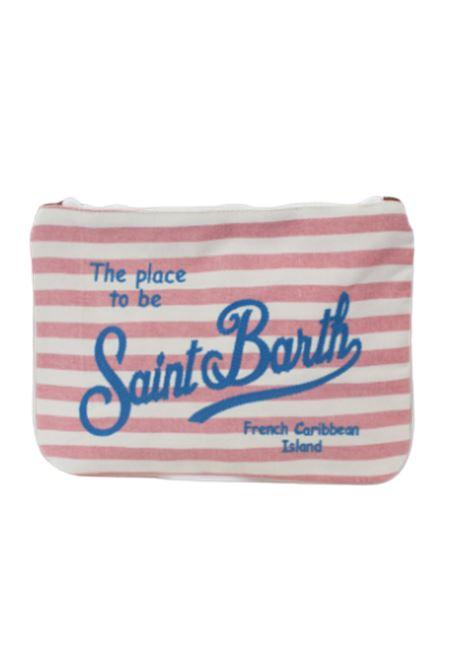 SAINT BARTH   pochette   PARISIENNE 2131ROSA