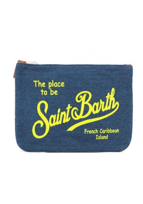 SAINT BARTH   pochette   PARISIENNE94JEANS