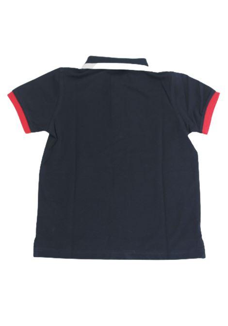 SUN68 | T-shirt | A30307BLU