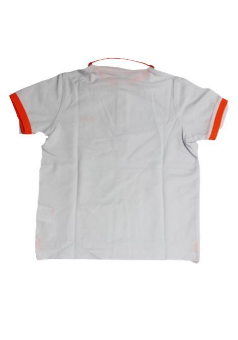 SUN68 | T-shirt | A30314BIANCO