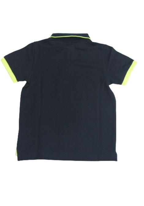 SUN68 | T-shirt | A30314BLU