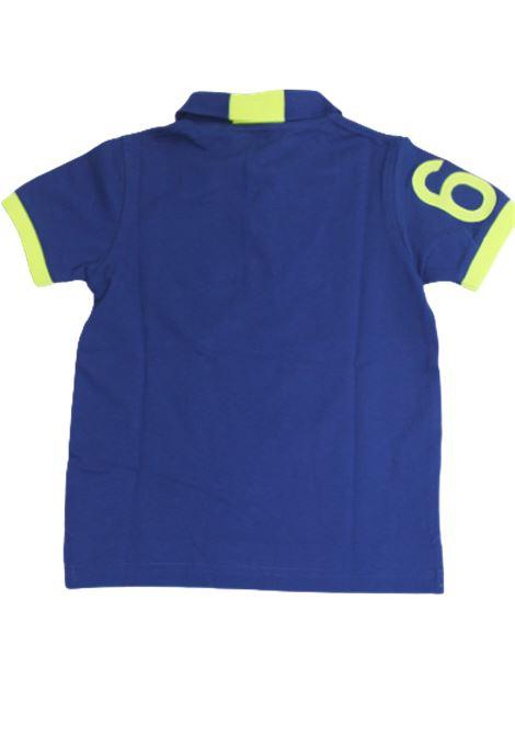SUN68 | T-shirt | A30316BLUETTE