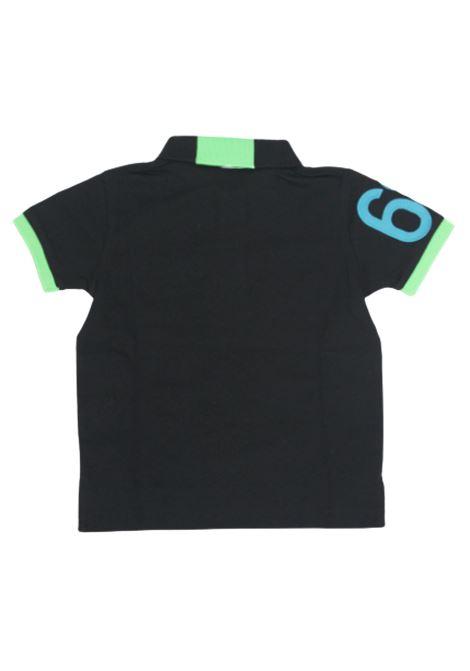 SUN68 | T-shirt | A30316NERO