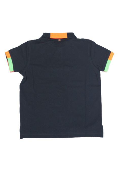 SUN68 | T-shirt | A30317BLU