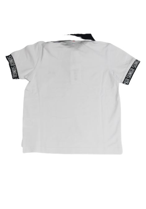 SUN68 | T-shirt | A30324BIANCO