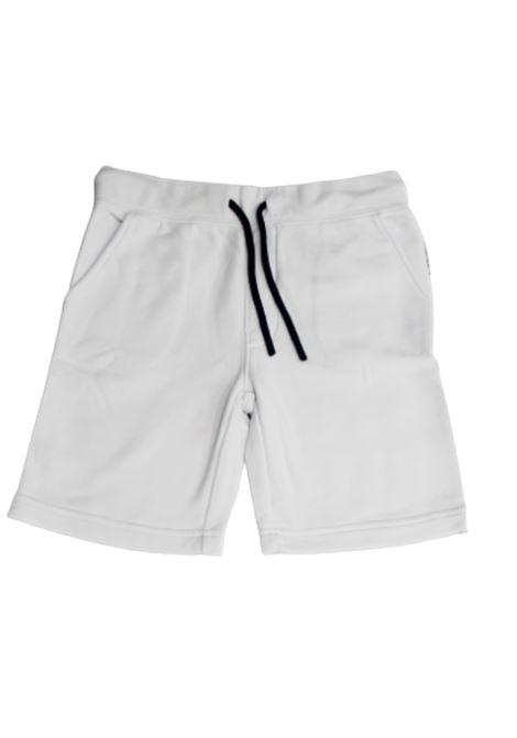 SUN68 | Bermuda pants  | F30323BIANCO