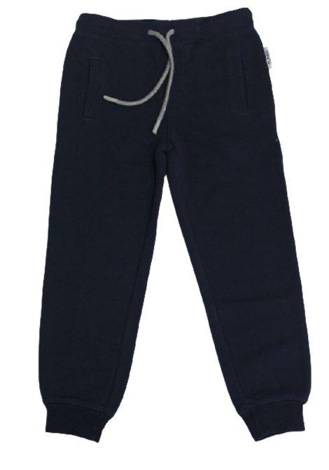 SUN68 | trousers | F30324BLUB