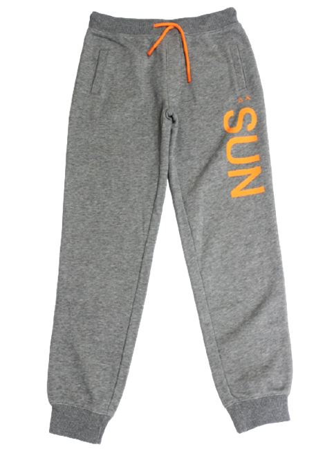 Pantalone Sun68 SUN68 | Pantalone | F30326GRIGIO