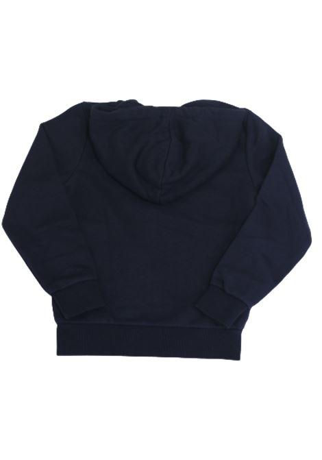 SUN68 | sweatshirt | FEL0013BLU