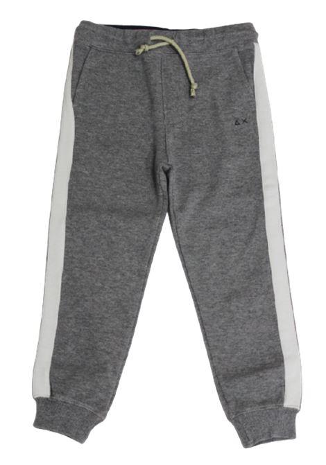 SUN68 | trousers | SUN05GRIGIO