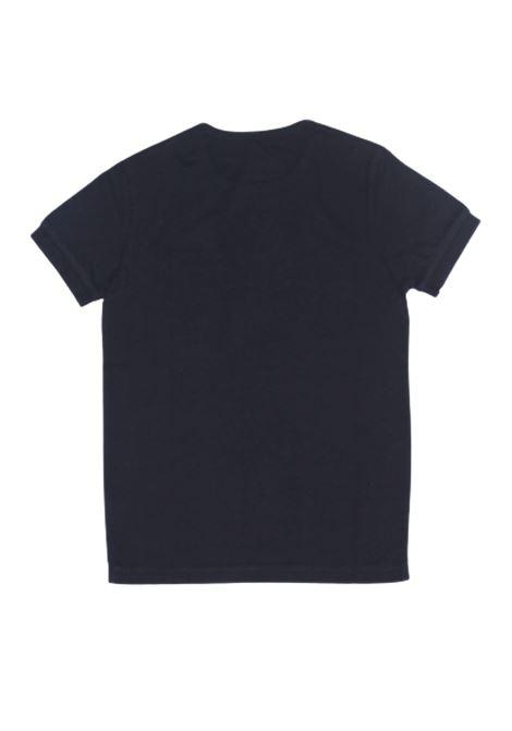 SUN68 | T-shirt | T29301BLU