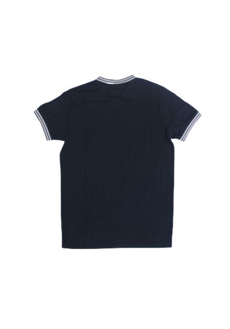 SUN68 | T-shirt | T30303BLU