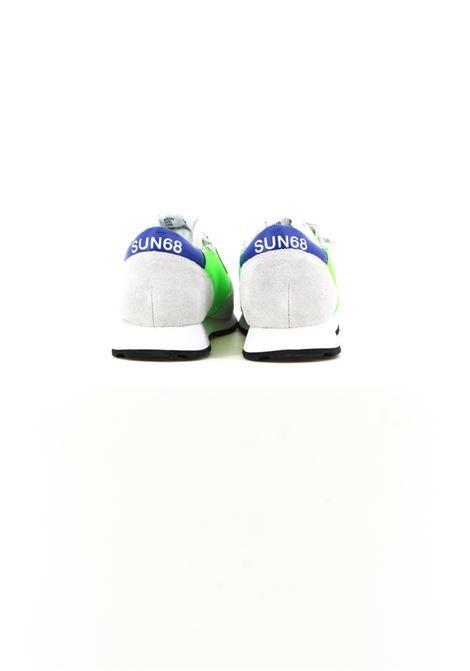 Sneakers Sun68 SUN68 | Sneakers | Z18308GRIGIA