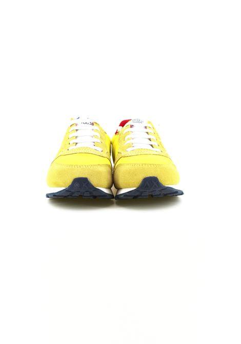 Sneakers Sun68 SUN68 | Sneakers | Z19301GIALLA
