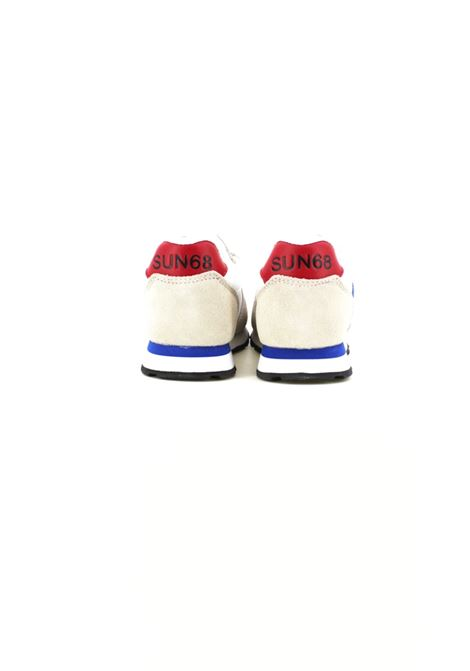 Sneakers Sun68 SUN68 | Sneakers | Z19303BIANCA