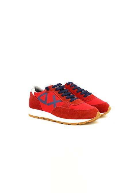 Sneakers Sun68 SUN68 | Sneakers | Z28305ROSSA