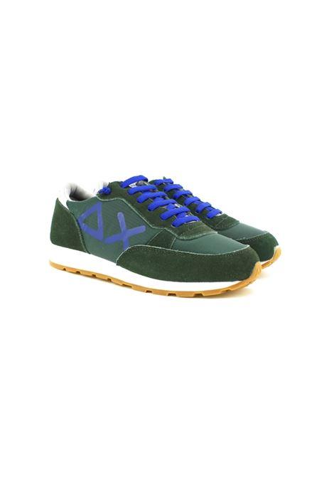 Sneakers Sun68 SUN68 | Sneakers | Z28305VERDE