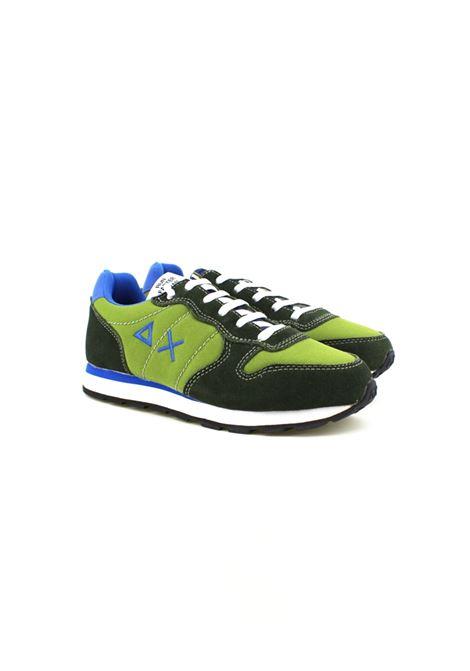 Sneakers Sun68 SUN68 | Sneakers | Z29301VERDE