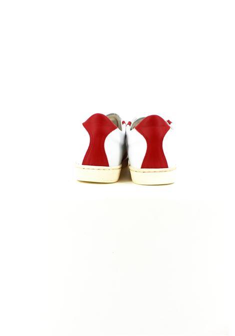 VALsport | Sneakers | VAL006BIANCA
