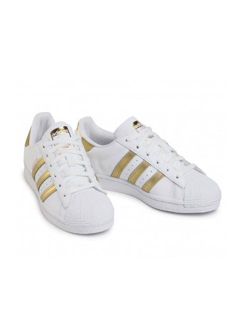 ADIDAS | Sneakers | FX7483BIANCA