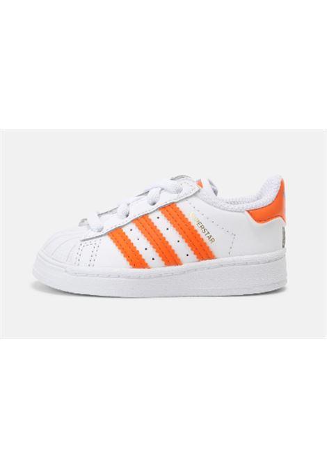 ADIDAS | Sneakers | FZ0653BIANCA