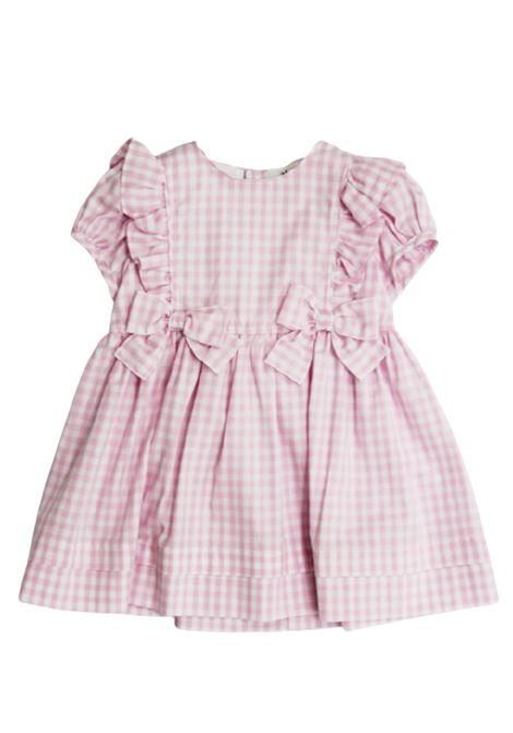 ALETTA | Dress | RF00182SCROSA