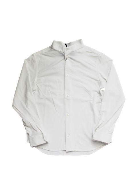 Camicia Armani ARMANI | Camicia | 3H4CJ24N3VZBIANCO