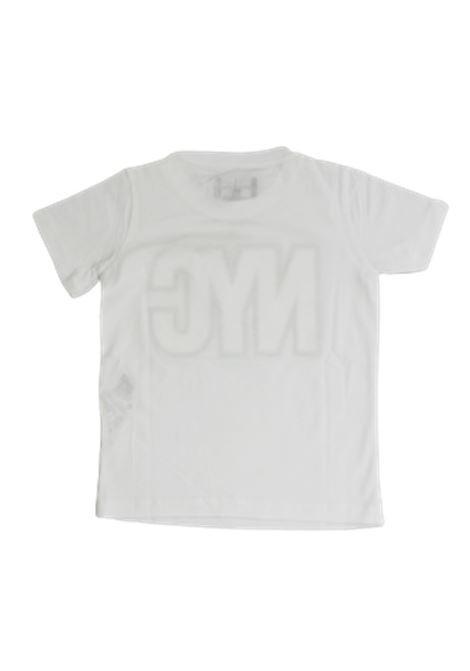 T-shirt Arrmani ARMANI | T-shirt | 3H4T794JGAZBIANCO
