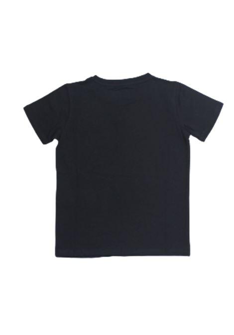 T-shirt Arrmani ARMANI | T-shirt | 3H4T921J0AZBLU
