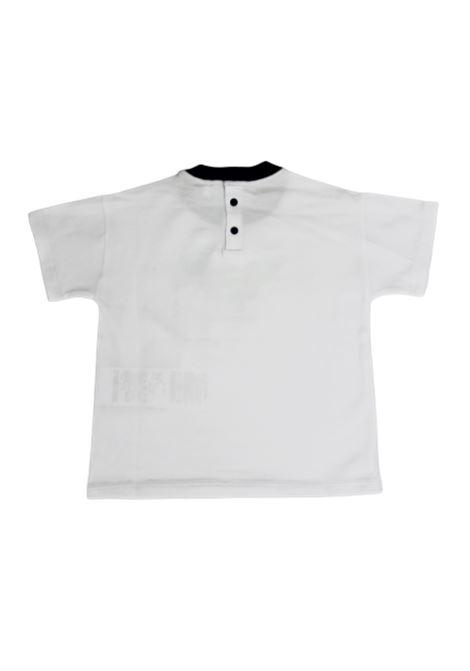T-shirt Armani ARMANI | T-shirt | 3HHT013J2IZBIANCO
