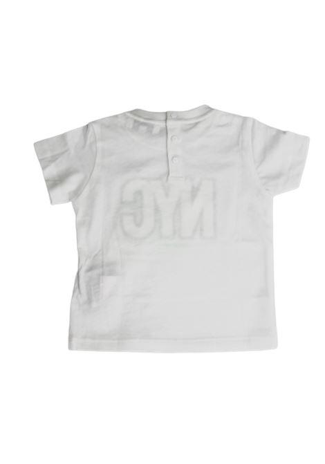 T-shirt Armani ARMANI | T-shirt | 3HHT794JGAZBIANCO