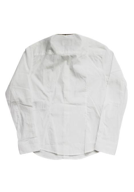Camicia Armani ARMANI | Camicia | 8N4CJ01N06ZBIANCO