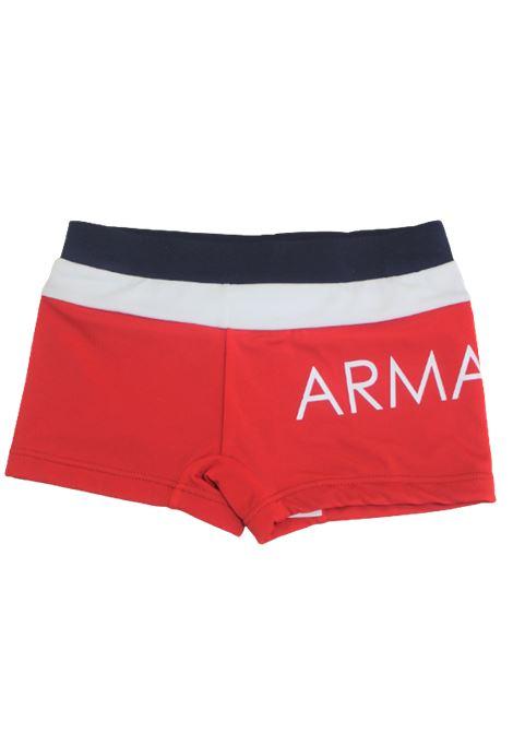 Costume Armani ARMANI | Costume | ARM83ROSSO