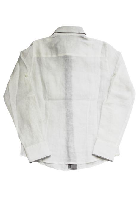 Camicia Armani ARMANI | Camicia | C4C19BIANCO