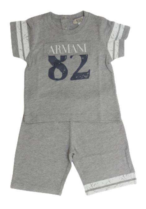 Completo Armani ARMANI | Completo | RXD45GRIGIO