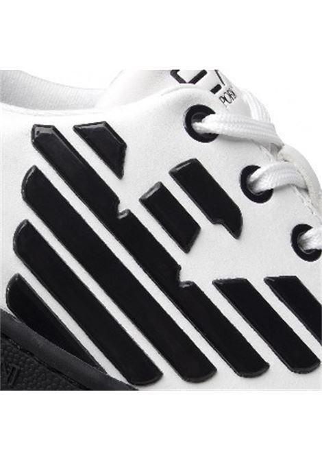 Sneakers Armani ARMANI | Sneakers | XSX006BIANCA