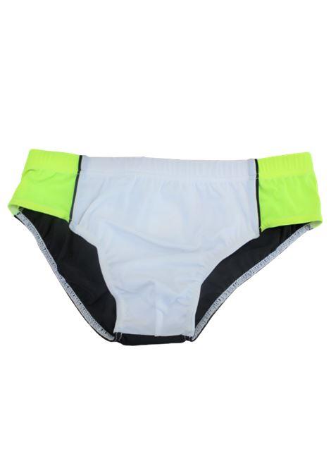 BALMAIN   swimsuit   6K0619BIANCO NERO