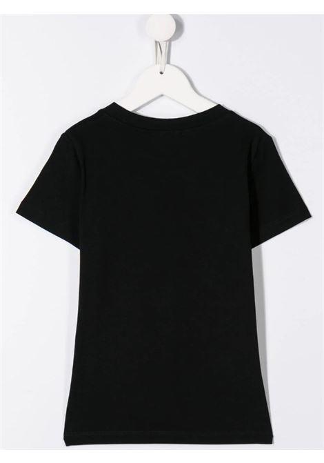 T-shirt Balmain BALMAIN | T-shirt m/m | 6M8021NERO