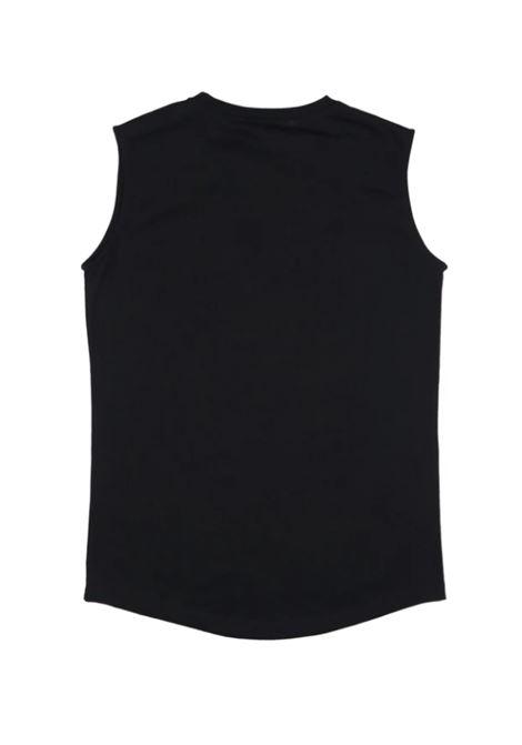 BALMAIN | T-shirt | 6M8042NERO