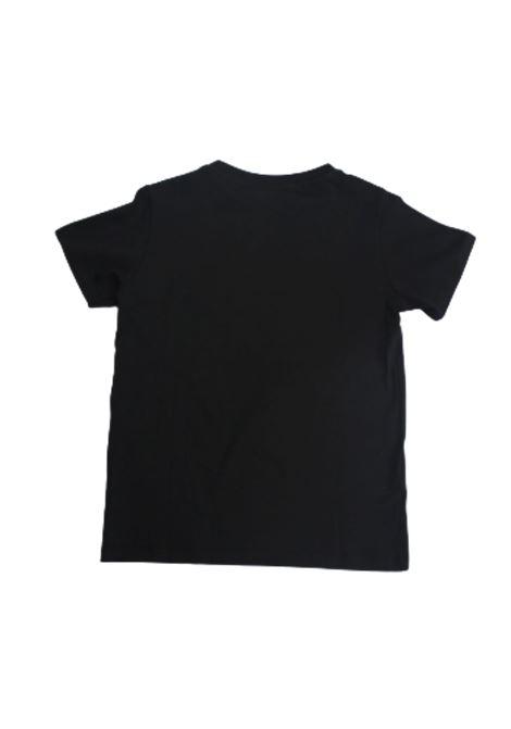 T-shirt Balmain BALMAIN | T-shirt | 6M8511NERO