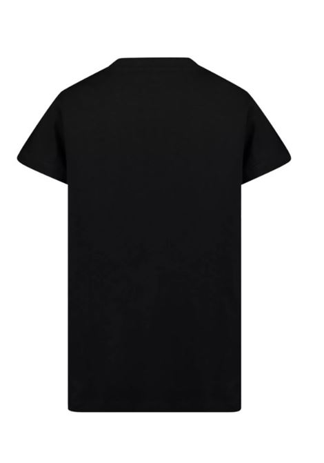 T-shirt Balmain Kids BALMAIN | T-shirt m/m | 6M8701NERO