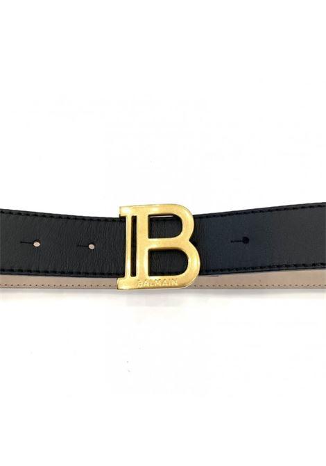 Cintura Balmain BALMAIN | Cintura | 6O0501NERO