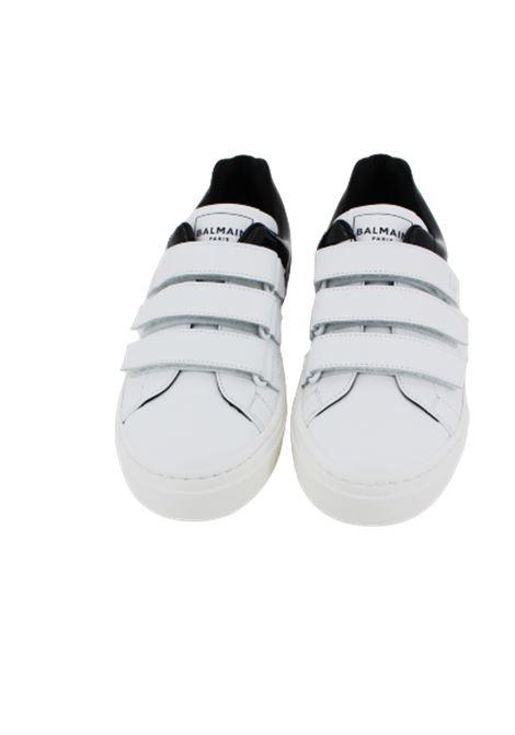 Sneakers Balmain BALMAIN | Sneakers | 6O0566BIANCA